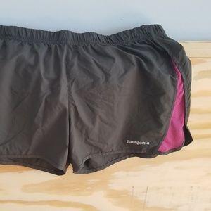 Patagonia Women's Running Shorts